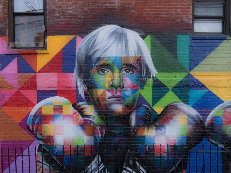 Fight for Street Art