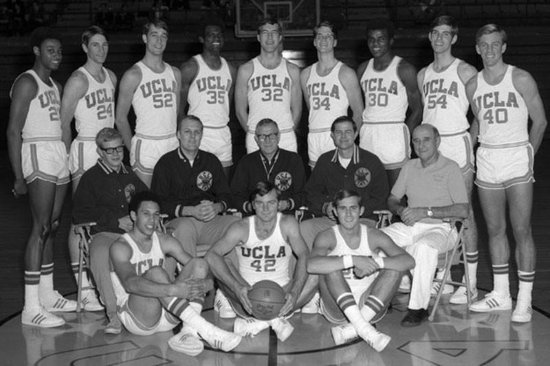 1969-70 UCLA Bruins