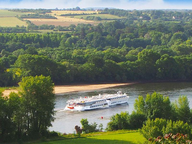 Lore River